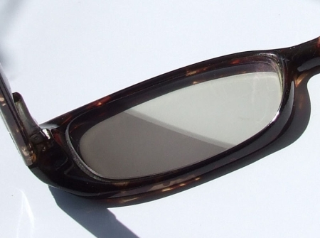 photochromic-lens