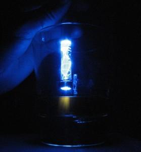 cognac-fluorescence